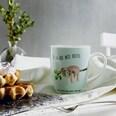 Geploana Kaffeebecher 4er-Pack türkis
