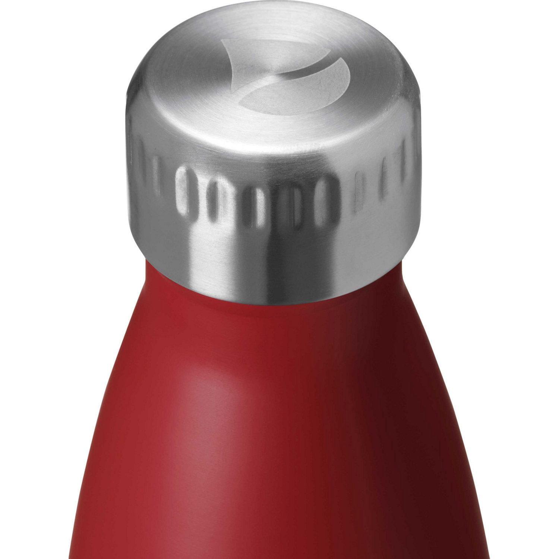 Flsk Isolierflasche rot