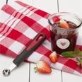 Westmark Aushöhllöffel/Tomatenstrunkentferner Gallant