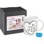 Könitz Kaffeebecher Best Mom