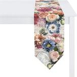 """Apelt Tischband """"Herbstzeit"""" rose"""