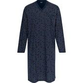 Ammann Nachthemd dunkelblau