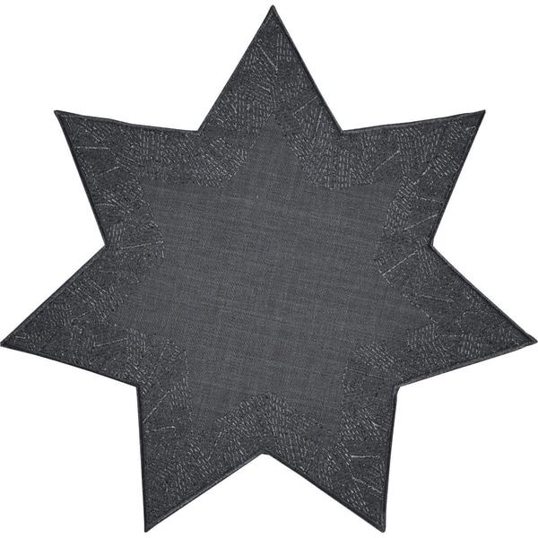 Sander Aufleger Illusion 2er-Pack graphit