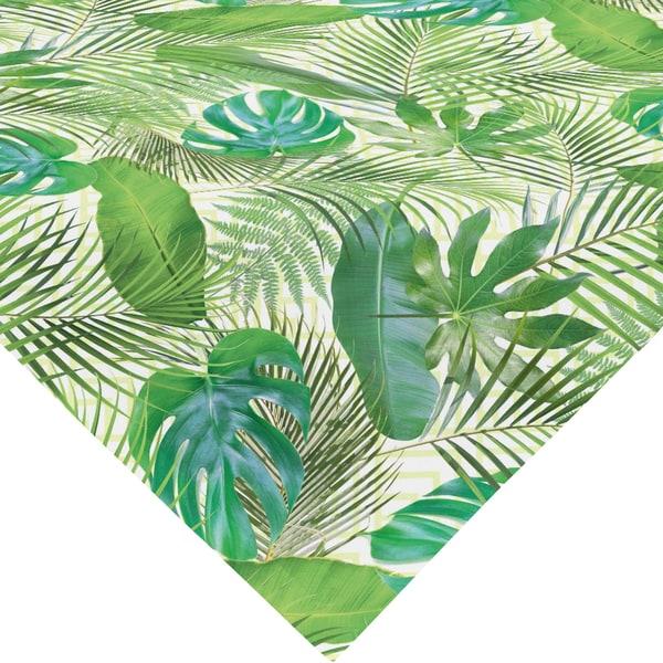 Apelt Mitteldecke Summer Garden Blätter