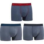 Esprit Herren-Pants 3er-Pack grau/blau