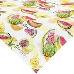 Apelt Mitteldecke Summer Garden Melone