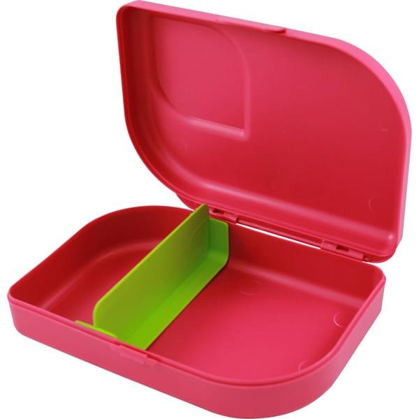 Ajaa Brotdose pink