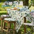 Apelt Tischband Summer Garden bunt