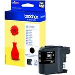Brother Tintenpatrone LC121BK 300Seiten schwarz