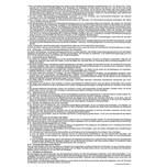RNK Mietvertrag 524 Universal DIN A4 Übergabeprotokoll 2x4Blatt