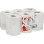WYPALL Wischtuch Reach 6222 1lagig weiß 6x430 Bl./Pack.