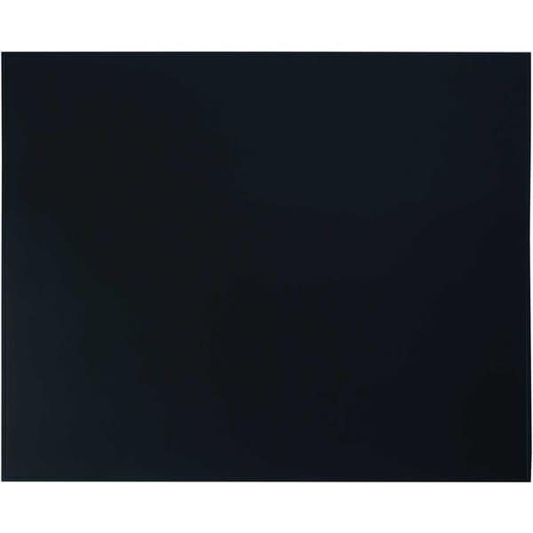 AS Schreibunterlage ohne Folienauflage Nr. 39156 63x50cm schwarz