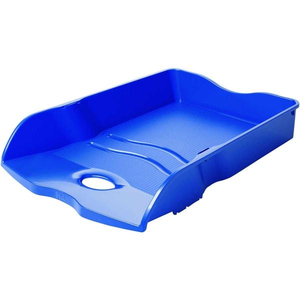 HAN Briefablage Loop A4/C4 PP blau Nr. 10290-14 stapelbar