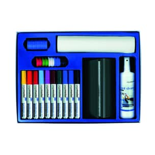 Legamaster Starterset Professional Kit Nr. 7-125500 für Whiteboards