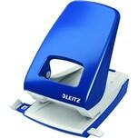 Leitz Registraturlocher New NeXXt blau Nr. 5138-35 40 Blatt