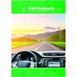 RNK Fahrtenbuch PKW A5 hoch Nr. 3120 32 Blatt