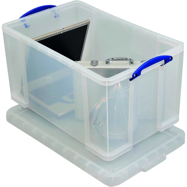 Really Useful Box Aufbewahrungsbox Nr. 84C 71x44x38cm 84 Liter