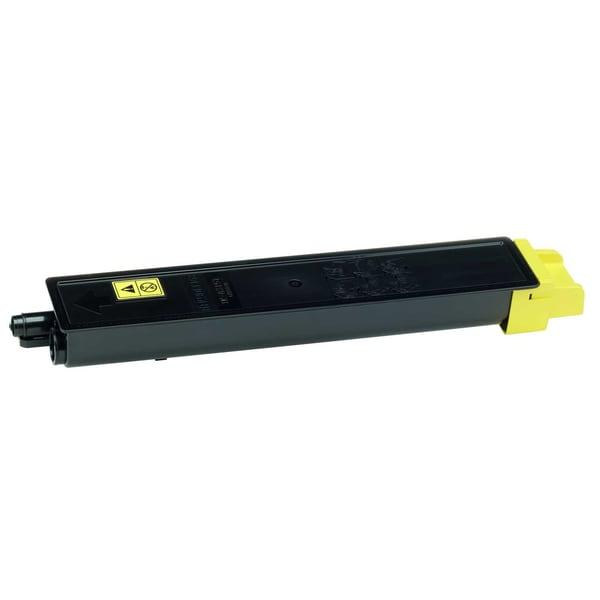 Original Kyocera Toner TK 8315Y yellow Nr. 1T02MVANL0 ca. 6.000 Seiten