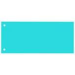 Bene Trennstreifen Nr. 201950HBL blau PA 100St 190 g/m² Karton