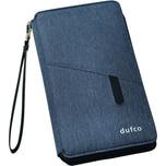 dufco Reisemappe 48-2007.000 Powerba 4000mAh jeansblau