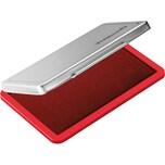 Pelikan Stempelkissen Größe 2 Rot Nr. 331025 7X11Cm Metallgehäuse