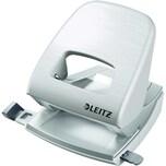 Leitz Locher New NeXXt Style arktik weiß Nr. 5006-60-04 30 Blatt