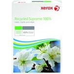 Xerox Kopierpapier Recycled Supreme 003R95860 A4 80g hochweiß PA 500Blatt