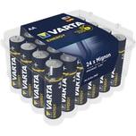 Varta Batterie Energy Alkali-Mangan Aa Nr. 4106229224 15V Lr6 2.750Mah 24St