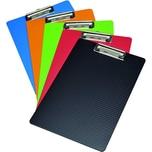 Maul Schreibplatte Maulflexx A4 schwarz Nr. 2361090 225x315cm PP