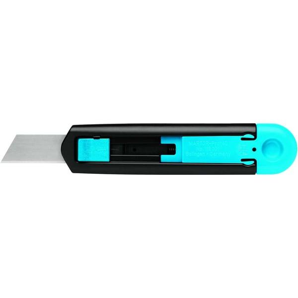 Martor Sicherheitsmesser Secunorm Profi40 11900102 schwarz/blau