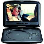 Lenco DVD-Player DVP-9463 2408128 DVB-T 2 tragbar sw