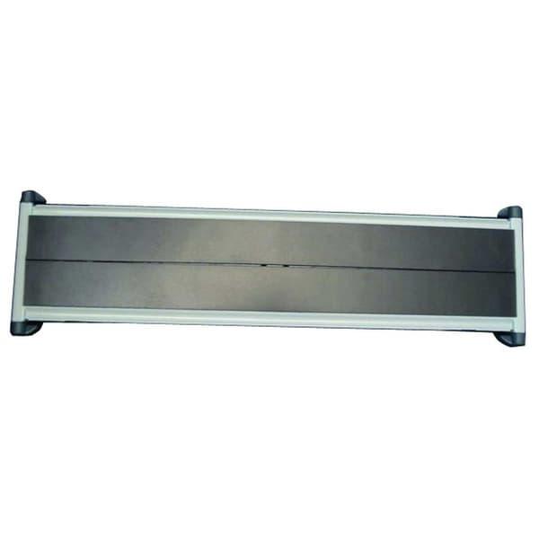 Tarifold Sichttafelwandhalter mit 10 Tafeln Nr. 414609 magnetisch sortiert