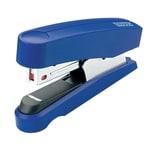 Novus B10FC Heftgerät Professional blau Nr. 020-2202 ca. 20 Blatt Flachheftung