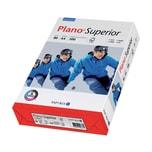 Plano Superior Kopierpapier A4 80g weiß Nr. 88026784 PA 500 Blatt ECF