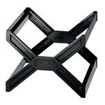 Durable Hängekorb CARRY plus schwarz Nr. 2611-01 360x270x320mm Polysterol