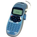 Dymo Beschriftungsgerät LT 100H Nr. S0883990 blau
