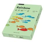 Rainbow Color Paper 80g A3 mittelgrün Nr. 88042632 PA 500 Blatt