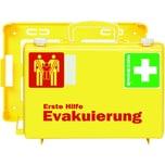 Söhngen Erste Hilfe Koffer Evakuierung SN-CD 601108