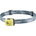 Varta Stirnlampe Ultralight H30R 18631201401 Akku 10lm lime
