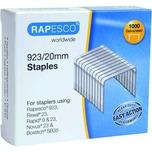 Rapesco Heftklammern 923/20 verzinkt Nr. RP923/20 PA 1.000 Stk.
