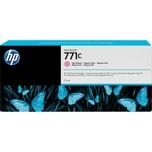 HP Tintenpatrone B6Y11A 771C 775ml fotomagenta