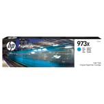 HP Tintenpatrone 913A F6T77AE 3.000Seiten cyan