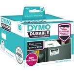 Dymo Adressetikett 1933084 weiß 800 Etiketten/Rolle 57x32mm