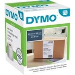 Dymo Versand-Etiketten S0904980 104 x 159mm. weiß 220Stk/Rolle