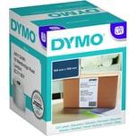 Dymo Versand-Etiketten S0904980 104 x 159mm weiß 220 Stk/Rolle