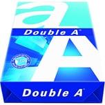 Double A Kopierpapier A3 80g weiß Nr. 522608019992 PA 500 Blatt