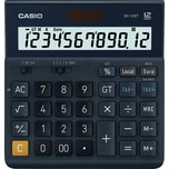 Casio Tischrechner DH-12ET
