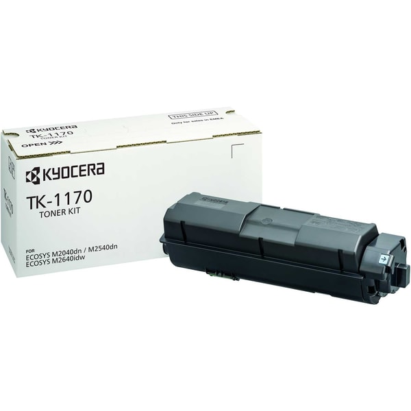 Kyocera Toner 1T02S50NL0 TK1170 7.000Seiten schwarz