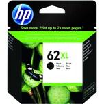 HP Tintenpatrone C2P05AE#UUS Nr.62XL 600Seiten schwarz