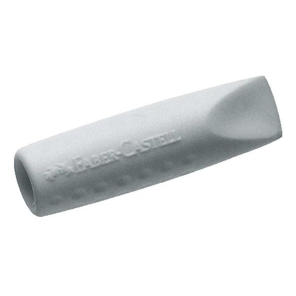 FABER-Castell Radierer Eraser Grip 2001 Nr. 187000 10x10x40mm Kunststoff